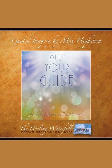 Meet Your Guide - cover