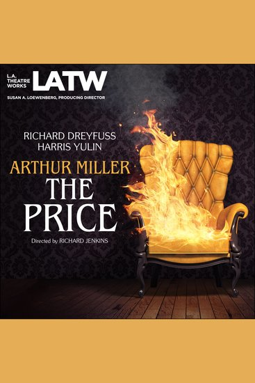 The Price - cover