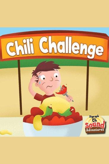 Chili Challenge - cover