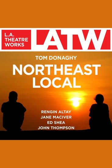 Northeast Local - cover