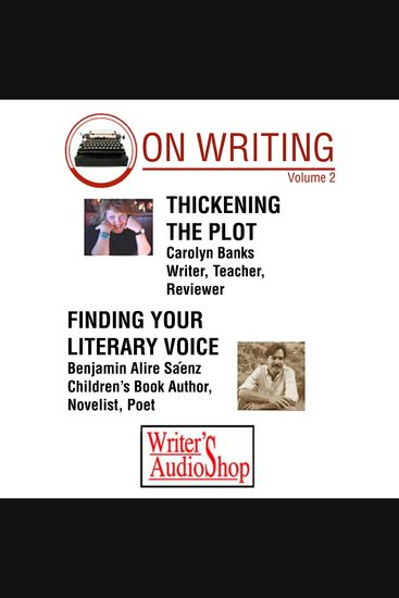 On Writing Volume 2 - cover