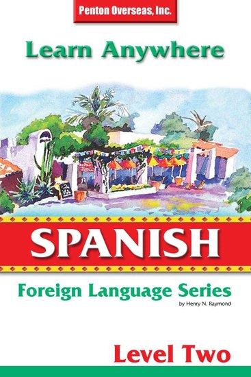 Spanish Level 2 - cover