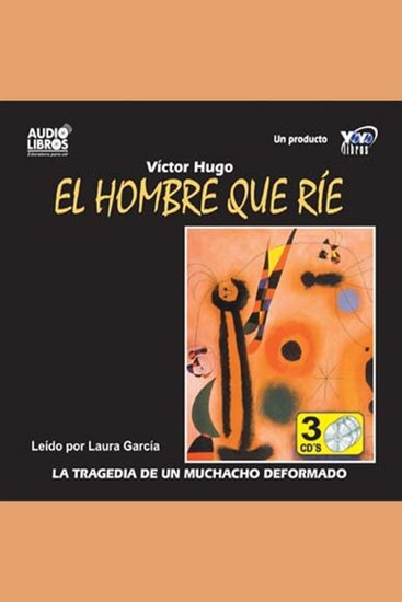 El Hombre Que Rie - cover
