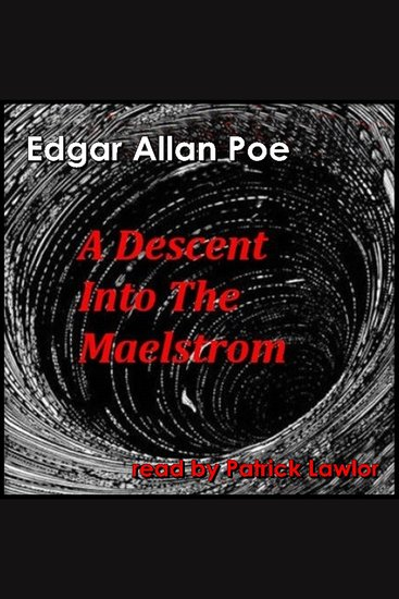 Descent Into the Maelstrom A - cover