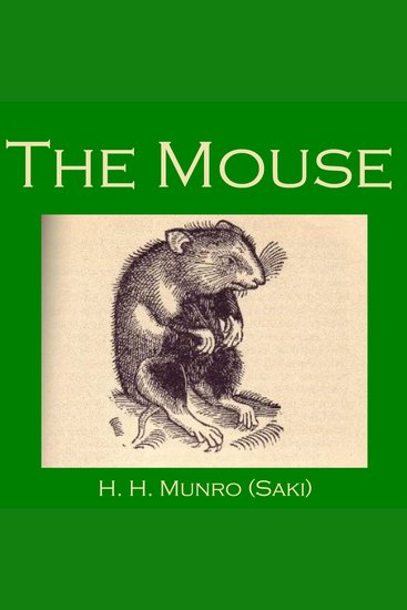 The Mouse - cover