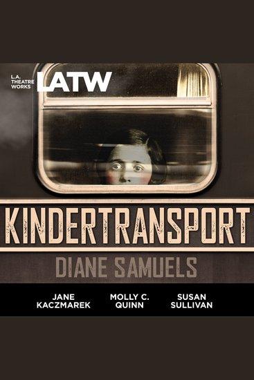 Kindertransport - cover