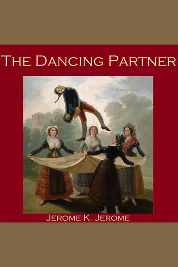 The Dancing Partner - cover