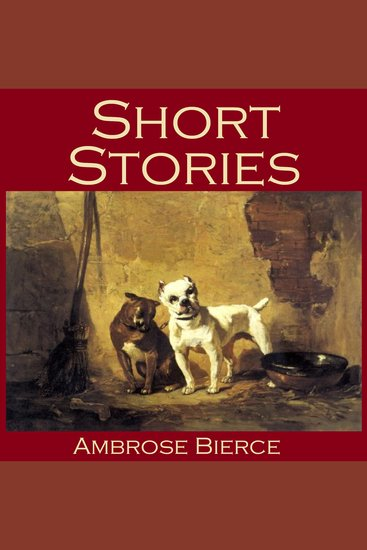 Short Stories - cover