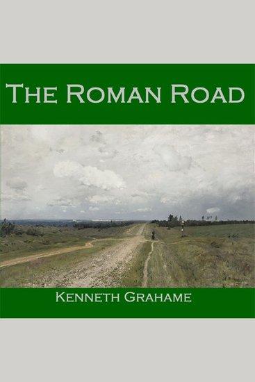 The Roman Road - cover