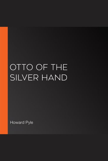 Otto of the Silver Hand - cover
