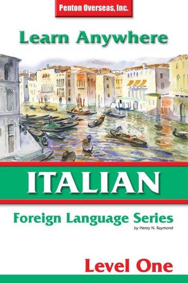 Italian Level 1 - cover