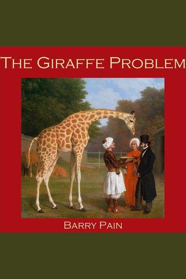 The Giraffe Problem - cover