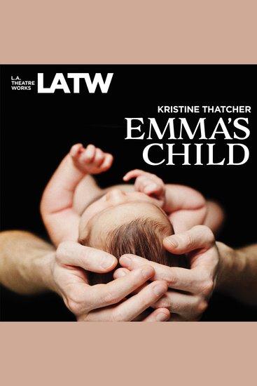 Emma's Child - cover