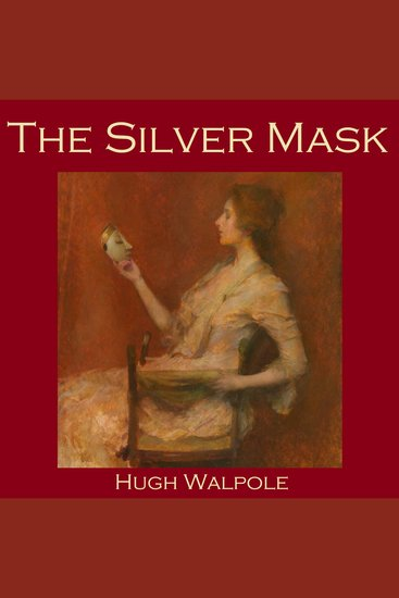 The Silver Mask - cover