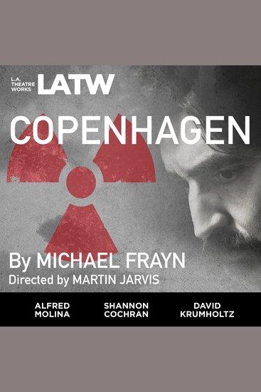 Copenhagen - cover