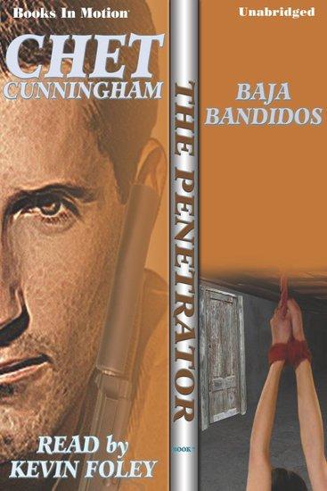 Baja Bandidos - cover
