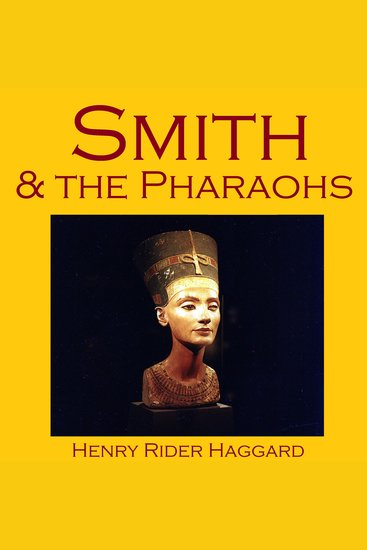 Smith and the Pharaohs - cover