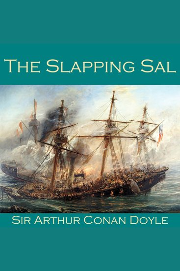 The Slapping Sal - cover