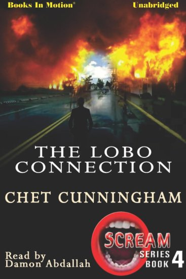 The Lobo Connection - cover