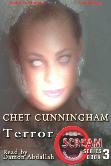 Terror - cover