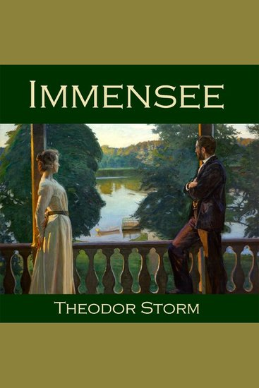 Immensee - cover