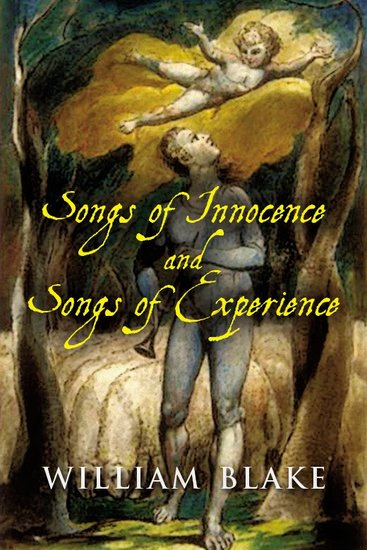 Songs of Innocence and Experience - cover