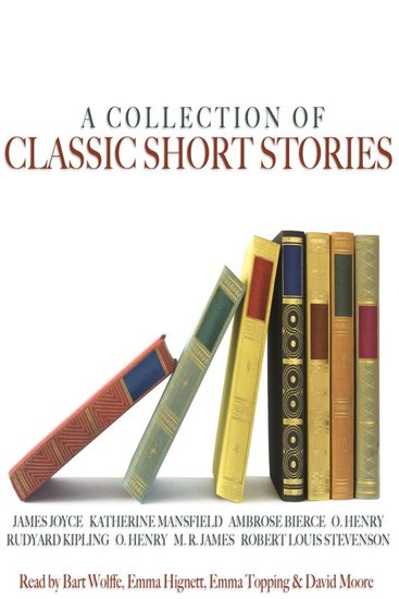 A Collection of Classic Short Stories - cover