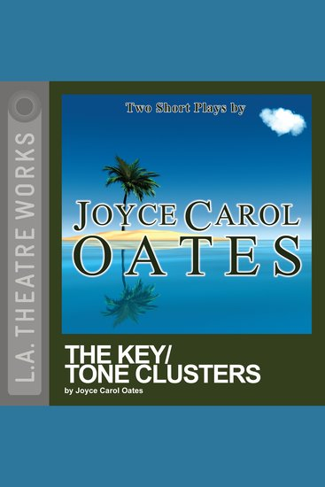 The Key Tone Clusters - cover