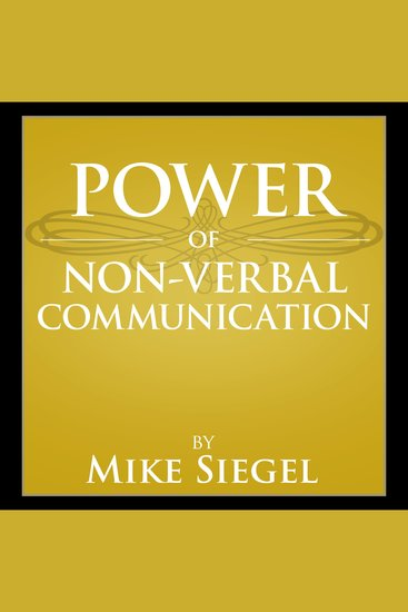 Non-Verbal Communication - cover