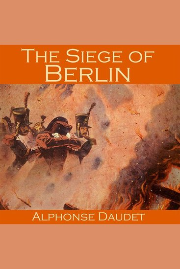 The Siege of Berlin - cover