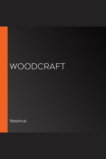 Woodcraft - cover