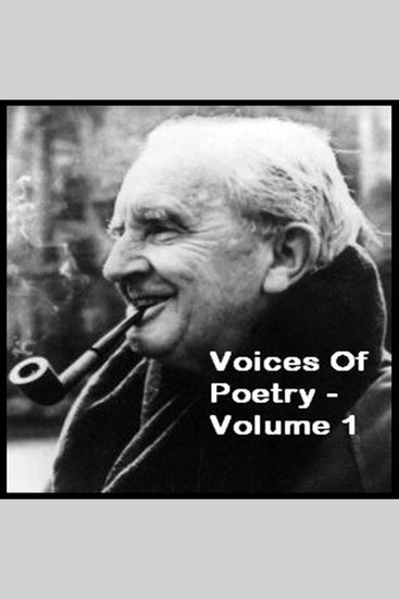 Voices of Poetry Volume 1 - cover