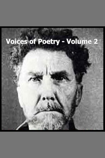 Voices of Poetry Volume 2 - cover