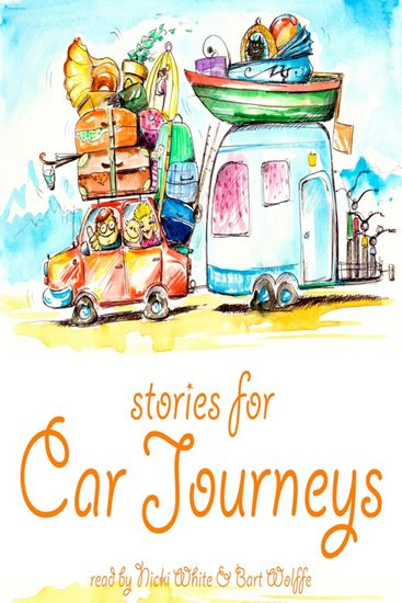Stories for Car Journeys - cover