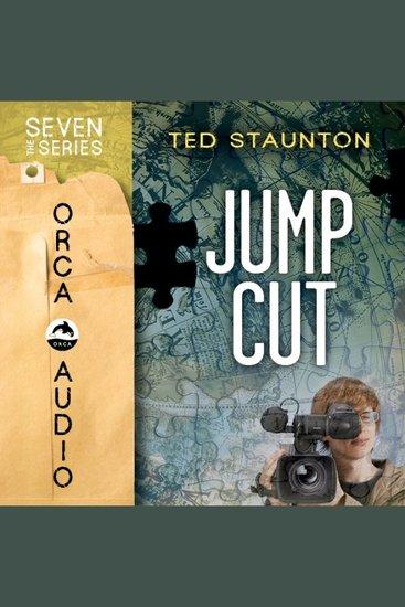 Jump Cut - The Seven Sequels Book 3 - cover