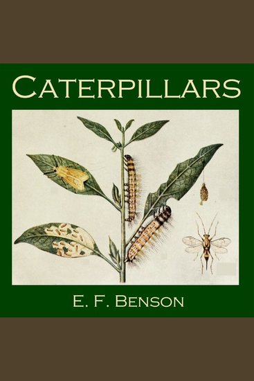 Caterpillars - cover
