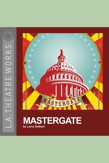 Mastergate - cover