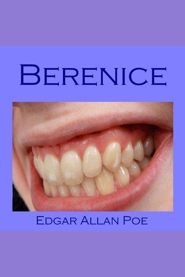 Berenice - cover