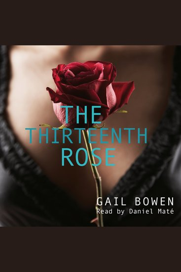 The Thirteenth Rose - cover