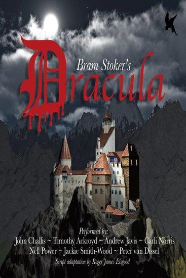 Dracula - Radio Drama - cover