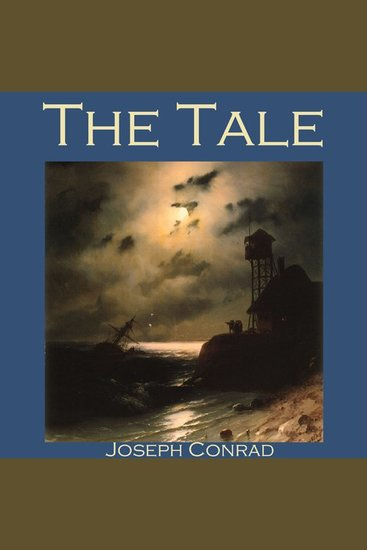 The Tale - cover