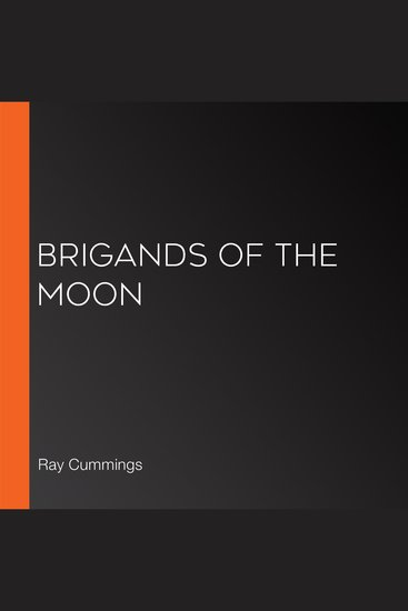 Brigands of the Moon - cover