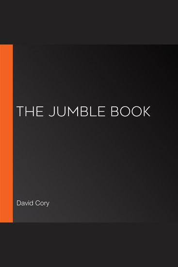 The Jumble Book - cover