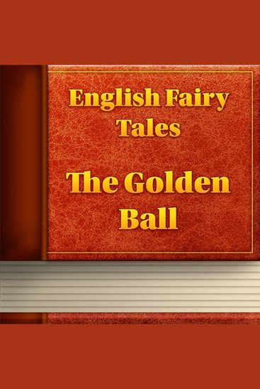 The Golden Ball - cover