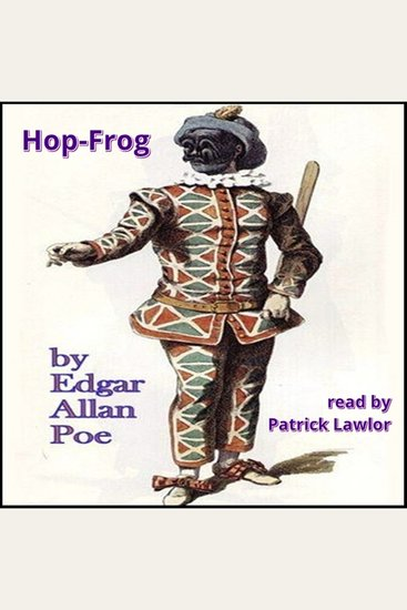 Hop-Frog - cover