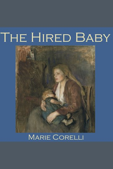 The Hired Baby - cover