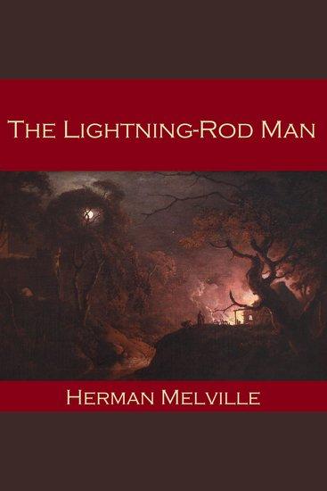 The Lightning-Rod Man - cover