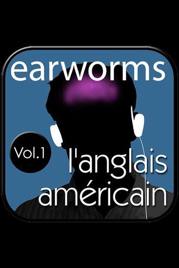 l'anglais américain Volume 1 - cover