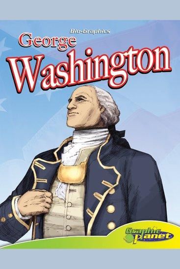 George Washington - cover