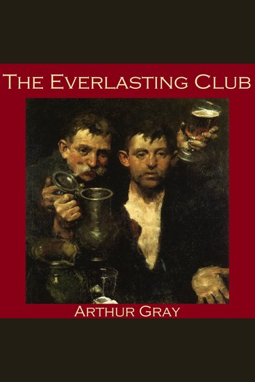 The Everlasting Club - cover